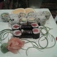 Photo taken at Tokyo Japanese Steak House & Sushi Bar by Jennifer L. on 7/17/2012