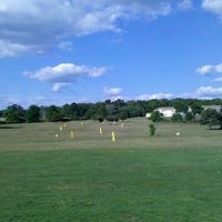 Photo taken at Lansing Golf Range by CJ D. on 7/21/2012
