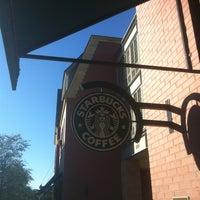 Photo taken at Starbucks by Сева on 8/5/2012
