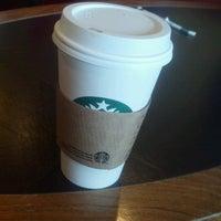 Photo taken at Starbucks by Adam H. on 6/9/2012