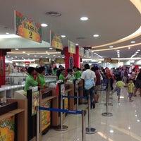 Photo taken at Matahari Department Store by Henry S. on 8/19/2012