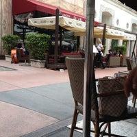 Photo taken at Balans Restaurant & Bar by Stevo L. on 5/19/2012
