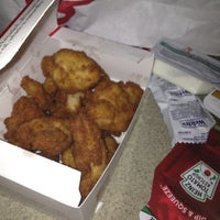 Photo taken at Chick-fil-A Long Beach by Pepot D. on 8/31/2012