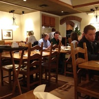 Photo taken at Olive Garden by George D. on 8/10/2012