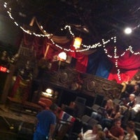 Photo taken at Theatre 3 by Chris W. on 6/23/2012