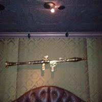 Photo taken at Era Art Bar & Lounge by Matt L. on 3/10/2012