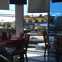 Photo taken at Mariscos Aldamary by Rosy Del Razo on 7/19/2012