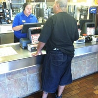 Photo taken at McDonald's by Brent V. on 9/6/2012