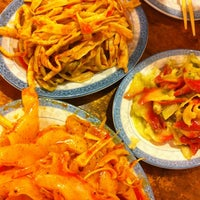 Photo taken at Spicy & Tasty 膳坊 by Irene H. on 5/16/2012