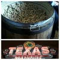 Photo taken at Texas Roadhouse by Cloe on 6/3/2012