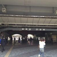Photo taken at Yurakucho Station by Shinichi O. on 4/24/2012