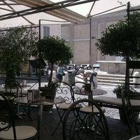 Photo taken at La Bottega del Caffé by Lariella M. on 7/5/2012