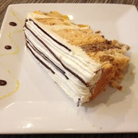 Photo taken at Conti's by Jeff on 6/8/2012