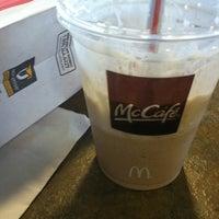 Photo taken at McDonald's by Lyric T. on 6/11/2012