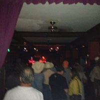 Photo taken at Cafe Du Nord by Scott S. on 6/11/2012