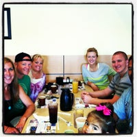 Photo taken at Flap Jack Restaurant by Jeff H. on 5/29/2012