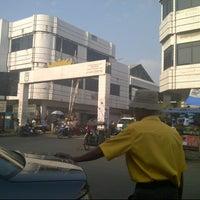Photo taken at Pasar Kangkung by doni s. on 9/8/2012