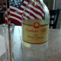 Photo taken at Chatham Hill Winery by Judy C. on 6/29/2012