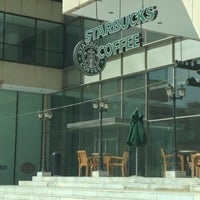 Photo taken at Starbucks by Nouf A. on 6/30/2012