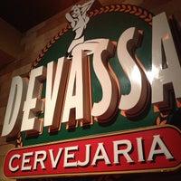 Photo taken at Cervejaria Devassa by Michel C. on 4/28/2012