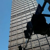 Photo taken at U.S. Steel Tower by 席子 on 9/12/2012