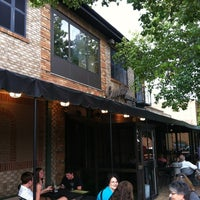 Photo taken at Cunetto House of Pasta by Emily B. on 8/18/2012