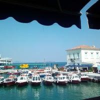 Photo taken at Roussos by Petros P. on 7/6/2012