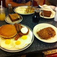 Photo taken at Cherry Hill Diner by Karl P. on 9/13/2012