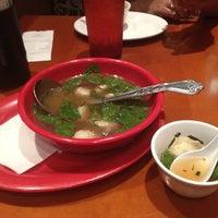 Photo taken at Pei Wei by Danielle D. on 7/7/2012