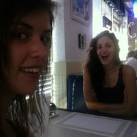 Photo taken at Mythos Grill by Sierra B. on 8/18/2012