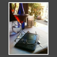 Photo taken at Firestone's Restaurant by Victor on 7/29/2012