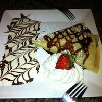 Photo taken at Baker's Crust by Manna on 3/23/2012