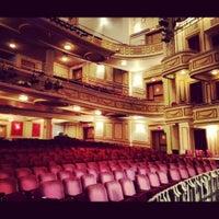 Photo taken at Shubert Theatre by Jim G. on 6/2/2012