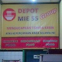 Photo taken at Depot Mie 55 by Nadya E. on 8/24/2012