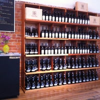 Photo taken at New Day Craft Mead & Cider by Joe P. on 5/11/2012
