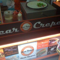Photo taken at Pear Crepes JS Plaza by Wuryanano™ on 4/23/2012