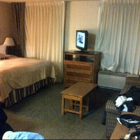 Photo taken at Staybridge Suites Grand Rapids-Kentwood by GDogg!!!! ! . on 3/4/2012