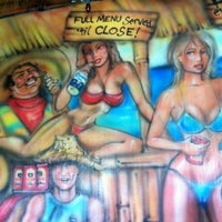 Photo taken at Cabo Cantina by Jeff H. on 4/21/2012