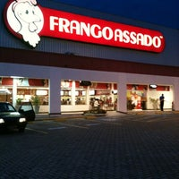 Photo taken at Frango Assado by Rômulo S. on 2/20/2012