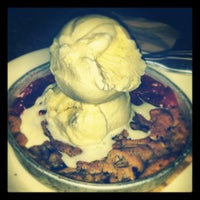 Photo taken at BJ's Restaurant and Brewhouse by Parina D. on 3/17/2012