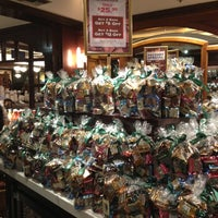 Photo taken at Ghirardelli Chocolate Marketplace by Jeannette N. on 8/27/2012