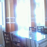 Photo taken at Restaurante Amaranto by Gabrielly O. on 7/7/2012
