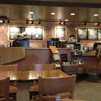 Photo taken at Starbucks by Todd R. on 2/12/2012