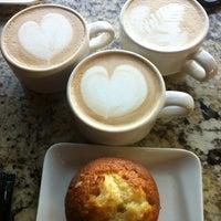 Photo taken at Tierra Mia Coffee by Juan H. on 5/7/2012