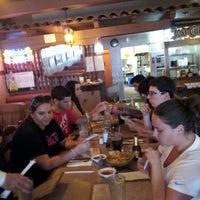 Photo taken at Casa De Soria by Collin A. on 8/8/2012
