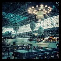 Photo taken at Terminal 2 by Gary C T. on 4/11/2012