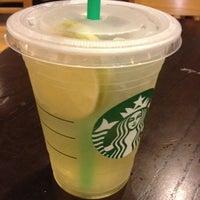 Photo taken at Starbucks by Tatiana V. on 8/3/2012