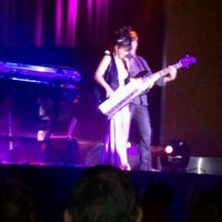 Photo taken at Ovation by Evie T. on 5/13/2012