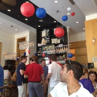 Photo taken at M Street Bar & Grill by amol w. on 6/30/2012