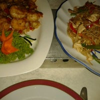 Photo taken at Asia Food Restaurante by Steliana C. on 7/9/2012
